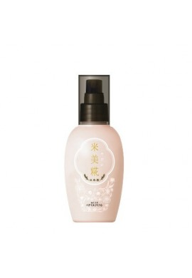 Azjatyckie kosmetyki Beaute de Mode Mebika Damage Prevention Moist Hair Milk Mist