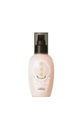 Beaute de Mode Mebika Damage Prevention Moist Hair Milk Mist