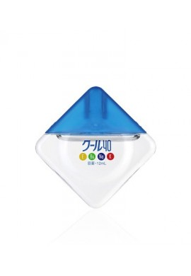 Rohto COOL Vitamin 40a Eye Drops