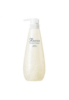 Azjatyckie kosmetyki Kose Revirsia Treatment Shampoo