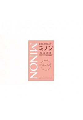 Azjatyckie kosmetyki Minon Skin Soap