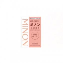 Minon Medicated Skin Soap De