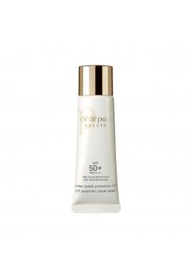 Shiseido Cle de Peau Beaute UV Protective Cream Tinted SPF50+ PA++++