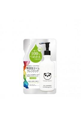 Azjatyckie kosmetyki AIAI Medical Inc. Panna Pompa Oil Cleansing & UV Damage Care