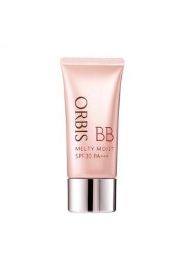 Azjatyckie kosmetyki Orbis BB Melty Moist SPF30 PA+++