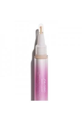 Azjatyckie kosmetyki Shiseido White Lucent On Makeup Spot Correcting Serum SPF25 PA+++