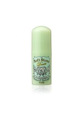 Azjatyckie kosmetyki CBIC Deonatulle Deodorant Soft Stone Double Color Control