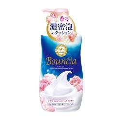 Cow Brand Bouncia Body Soap Kyoshinsha Elegant Relax Fragrance