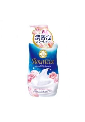 Azjatyckie kosmetyki Cow Brand Bouncia Body Soap Kyoshinsha Elegant Relax Fragrance