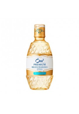 Ora2 Sunstar Premium Breath Fragrance Mouthwash
