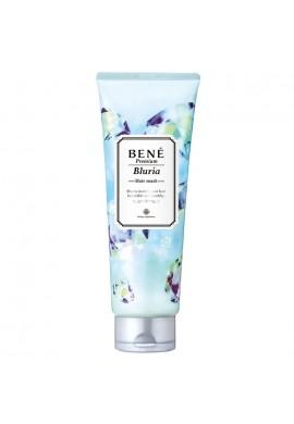 Azjatyckie kosmetyki beauty experience BENE Premium Bluria Clear Spa Hair Mask