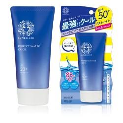 Azjatyckie kosmetyki Isehan Sunkiller Perfect Water Cool SPF50+ PA++++