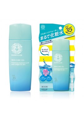 Isehan Sunkiller Skin Care Gel SPF35 PA+++