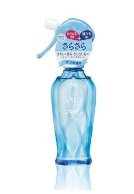 Azjatyckie kosmetyki Kanebo SALA WATER-Hair Styling Silky