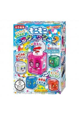 Japońskie słodycze Heart Moko Moko Mokowash 2