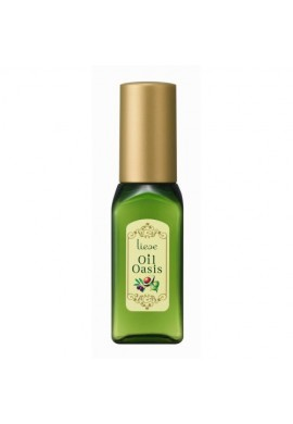 Azjatyckie kosmetyki Kao Liese Oil Oasis