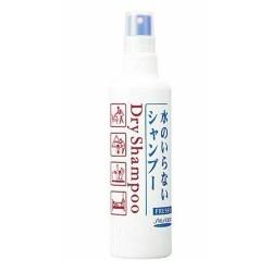 Azjatyckie kosmetyki Shiseido FRESSY Dry Shampoo Dispenser Non Silicon