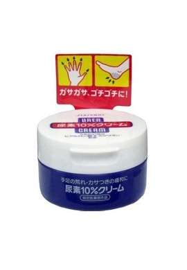 Azjatyckie kosmetyki Shiseido 10% UREA Hand & Legs Cream