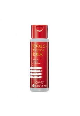 Azjatyckie kosmetyki Nippon Zettoc Style Re-Cept Skin Premium EGF Lotion