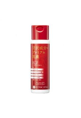 Azjatyckie kosmetyki Nippon Zettoc Style Re-Cept Skin Premium EGF Emulsion