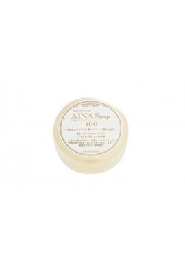 Azjatyckie kosmetyki AIAI Medical Inc. Peeling Soap AINA Soap.100