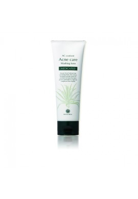 House of Rose AC confront Medicated Acne Care Washing Foam