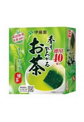 Azjatyckie herbaty Itoen Green Tea Bag