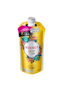 Kao Asience Moisture Rich Conditioner