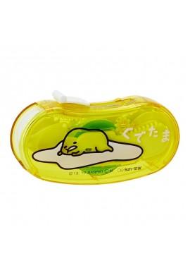 SANRIO Gudetama Tape Paste (Norino Beans)