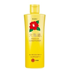 Azjatyckie kosmetyki Oshima Tsubaki Premium Conditioner