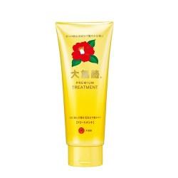 Azjatyckie kosmetyki Oshima Tsubaki Premium Treatment