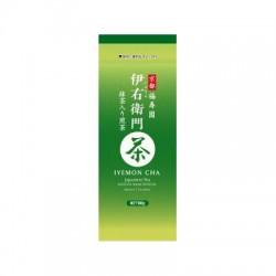 Azjatyckie herbaty UJI noTSUYU IYEMON Matcha Iri Sencha /Green tea/
