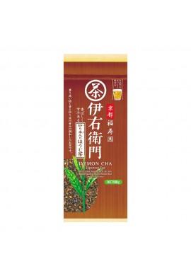 UJI noTSUYU IYEMON Hojicha /Roasted green tea with roasted rice/