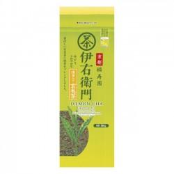 UJI noTSUYU IYEMON Matcha Iri Genmaicha /Green tea with roasted rice/