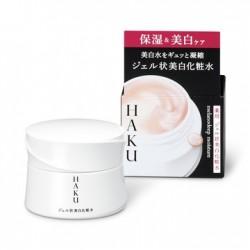 Azjatyckie kosmetyki Shiseido HAKU Melano Deep Moisture Gel