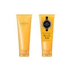 Azjatyckie kosmetyki Shiseido - Aqualabel Anti Aging Cleansing Foam