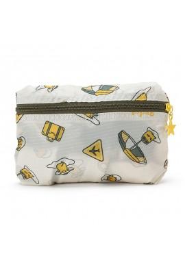 SANRIO Gudetama Folding Backpack (Travel)