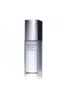Azjatyckie kosmetyki Shiseido MEN Ginza Tokyo Moisturizing Emulsion