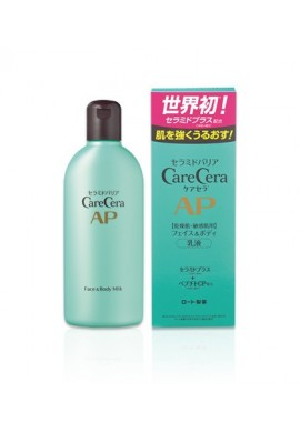 Rohto CareCera AP Face Body Milk