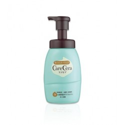 Rohto CareCera High Moisture Body Wash