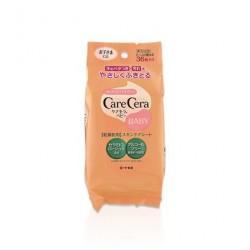 Azjatyckie kosmetyki Rohto CareCera Baby Skin Care Sheet