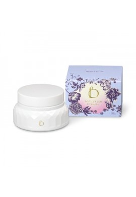 Shiseido Benefique Body Cream Forming