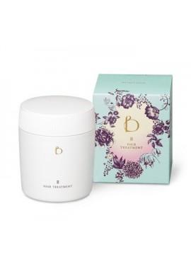 Azjatyckie kosmetyki Shiseido Benefique Hair Treatment II C