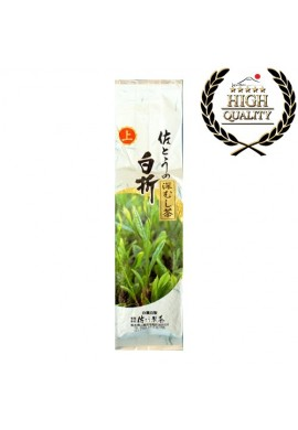 Azjatyckie herbaty Satouseicha Jyo Shiroori Cha Low Class Green Tea