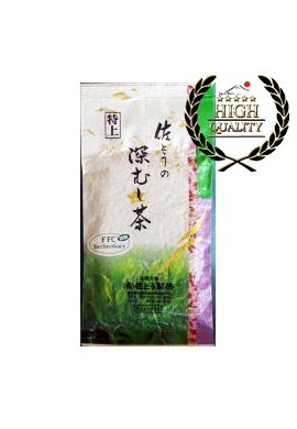 Satouseicha Tokujyou Fukamushi Cha Middle Class Green Tea