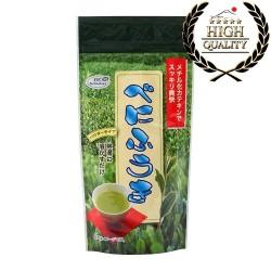 Azjatyckie herbaty Satouseicha Benifuuki