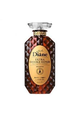 Azjatyckie kosmetyki NatureLab Co. Moist Diane Perfect Beauty Extra Damage Repair Shampoo
