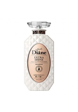 Azjatyckie kosmetyki NatureLab Co. Moist Diane Perfect Beauty Extra Shine Shampoo