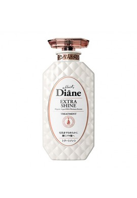 Azjatyckie kosmetyki NatureLab Co. Moist Diane Perfect Beauty Extra Shine Treatment