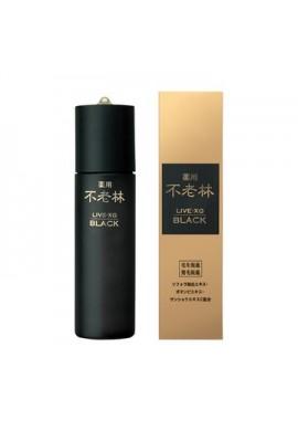 Shiseido Live Act-XG Black Hair Restoration for Scalp